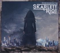 SKARLETT RIOT/REGENERATE