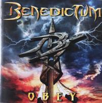 BENEDICTUM/OBEY