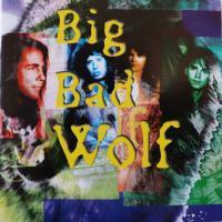 BIG BAD WOLF/BIG BAD WOLF