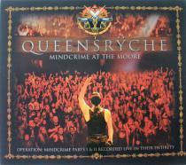 QUEENSRYCHE/MINDCRIME AT MOORE