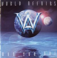 WORLD AFFAIRS/WHO YOU ARE
