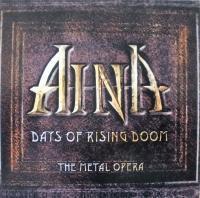 AINA/DAYS OF RISING DOOM