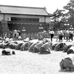 【終戦記念日】