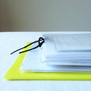 相続関連の書類って、何年置いておいたらいいのかな・・?
