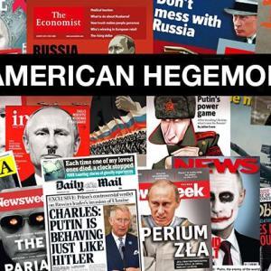 激動の週明け:困惑するアメリカ&プーチンのバイデン評
