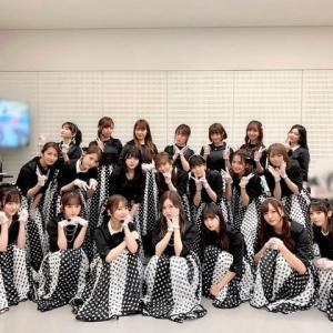 Mステ 『乃木坂46 シンクロニシティ』  190201!