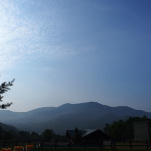 キャンプ2021 @かなやま湖オートキャンプ場 ②