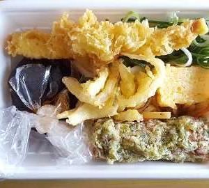 丸亀製麺でテイクアウト(3397トリドールHD)