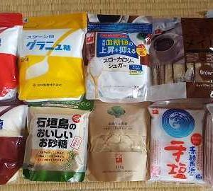 2109DM三井製糖(未保有)
