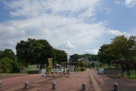新潟県立植物園 その1