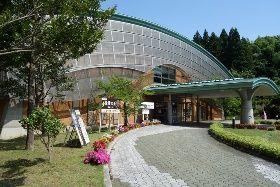 新潟県埋蔵文化センター