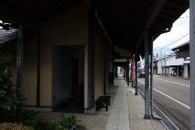 秋展 高田瞽女ミュージアム