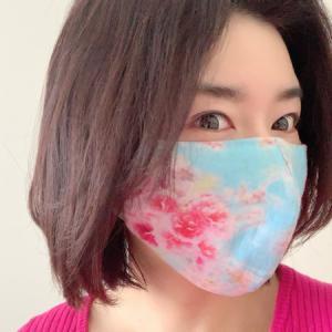 マスクをしているのに、ママ友から「美人に見える!」と言われました。