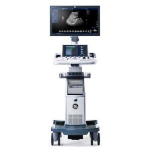 新しい超音波診断装置(エコー)と麻酔モニターを導入しました。