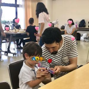 日英バイリンガル育児のその後 と 英語イベント☆