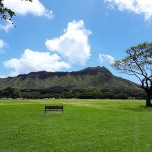 ハワイの自宅待機命令が、一か月伸びました。