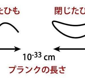 (20)クオークの多次元構造