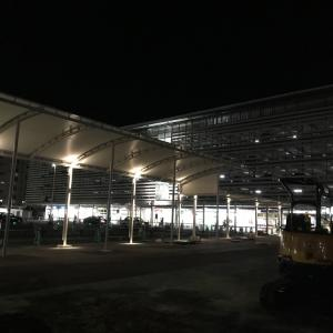 JR八幡駅前の純喫茶「たびだち」(北九州市八幡東区)