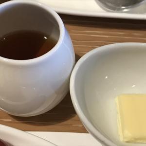 ホテルオークラ福岡のフレンチトースト