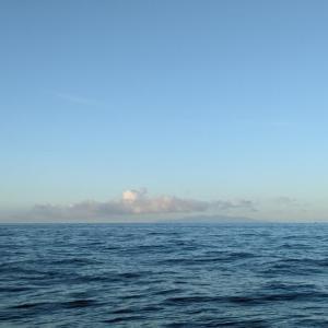 3ケ月振りの釣行