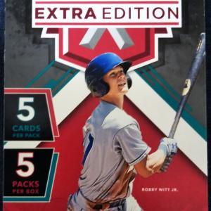 MLBトレーディングカード(PANINI ELITE EXTRA BASEBALL)