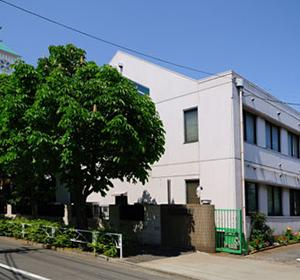 目黒サレジオ幼稚園