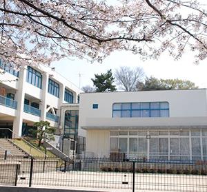 立教女学院短期大学附属幼稚園 天使園