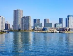 超高層マンション市場動向|建設計画、都心に集中