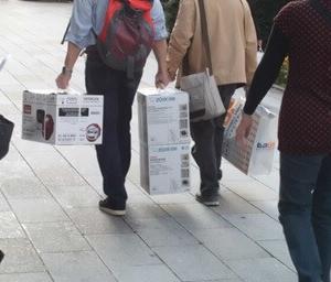 中国系民泊仲介サイト(19年10月)|東京・大阪ともに1万件超え