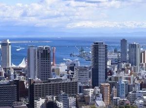 神戸市長のタワーマンション増加批判