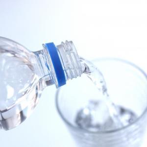 暑くなってきたし水分補給を忘れずに!