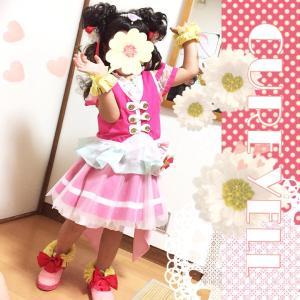 子どものキャラクター衣装を手作りするために~材料の選び方