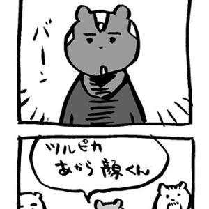 「アベンジャーズ~エイジオブウルトロン」「ドクター・ストレンジ」「鉄コン筋クリート」「未来のミライ」~映画熊漫画4本立て