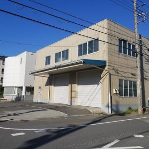 さいたま市桜区西堀4丁目6-6 2階建て倉庫・工場 159坪 準工業地域
