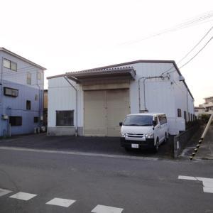 埼玉県草加市青柳6丁目30−1 貸倉庫 平屋建て105坪