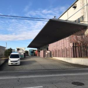 【湾岸エリア】千葉県市川市原木 物流センター 1165坪