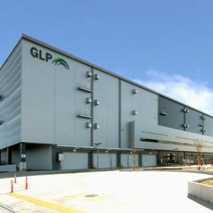 マルチテナント型 GLP八千代 千葉県八千代市吉橋