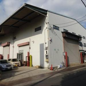 【埼玉エリア 倉庫・工場ニュース】運送会社さん向けの倉庫と貸地の情報をアップしました。