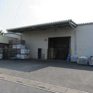 【準工業地域】加須市騎西 事務所付き倉庫 157坪