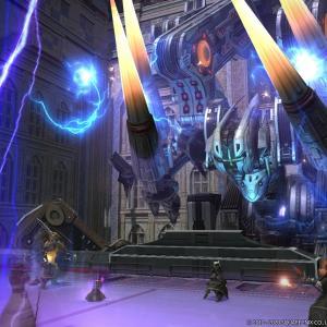 【FF14】攻城戦ソロの何がダメなの?