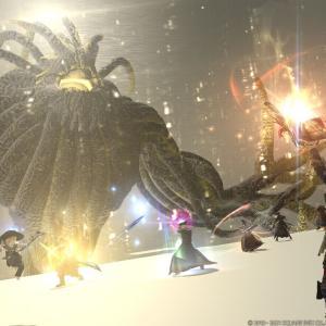 【FF14】塔のゴリラヒーラーとOHヒーラー