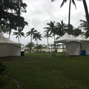 Hawaii Five-0 の撮影