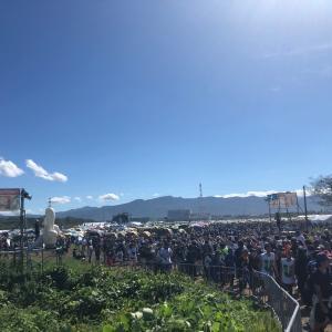 RISING ROC FESTEVAL 2019 初参加を楽しむ