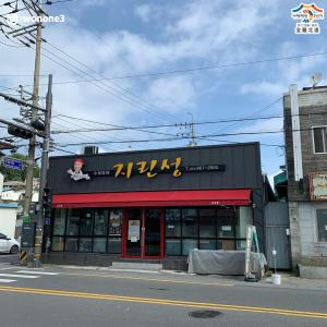 韓国で人気お店★吉林省