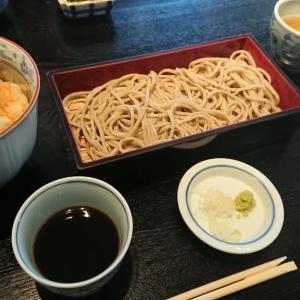 ブックレットの打ち合わせ~おいしい日本蕎麦