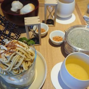 上永谷のカフェ