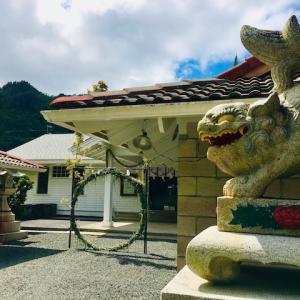 ハワイ大神宮で『夏越の祓(なごしのはらえ)』