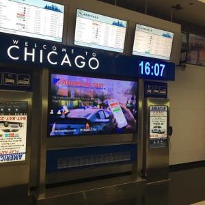 Chicago Trip シカゴ旅行記