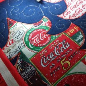 ラグビー&コカ・コーラ
