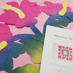 ハワイアン ハイビスカス
